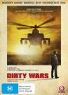 Dirty Wars [Region 4]