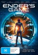 Ender's Game [Region 4]