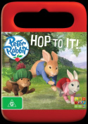 Peter Rabbit: Hop to It [Region 4]