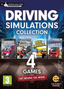 Driving Simulations Collection
