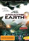 A.E. Apocalypse Earth [Region 4]