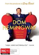 Dom Hemingway [Region 4]