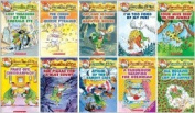 Geronimo Stilton Series of Books - 1-50 Titles in Collection