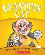 Grandpa's Cat (Grandpa)