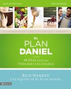 El Plan Daniel - Guia de Estudio [Spanish]