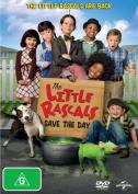 The Little Rascals 2 [Region 4]