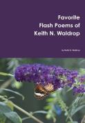 Favorite Flash Poems