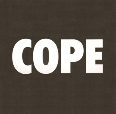 Cope [LP]