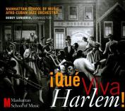 Qu' Viva Harlem! [Digipak]