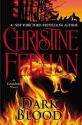 Dark Blood (Carpathian Novels)