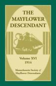 The Mayflower Descendant, Volume 16, 1914