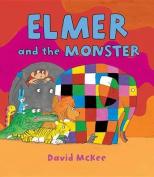 Elmer and the Monster (Elmer Books