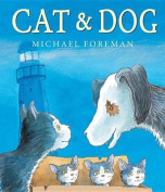 Cat & Dog (Andersen Press Picture Books