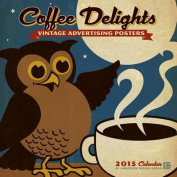Cal 2015 Coffee Delights