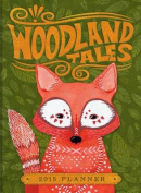 Woodland Tales Planner