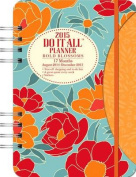 Bold Blossoms Do It All Planner