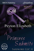 A Princess Submits [Safeword LLC 4]