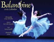 Balanchine 2015 Calendar