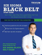Six SIGMA Black Belt Study Guide