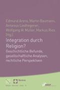 Integration Durch Religion? [GER]