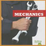 Mechanics (Community Helpers