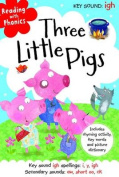 Three Little Pigs Touch and Feel