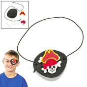Pirate Eyepatch Craft Kit