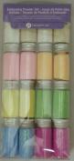 Hampton Art Pastel Embossing Collection