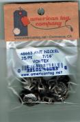 American Tag Lost Art Treasures (48663) Antique Nickel 1.1cm Vortex