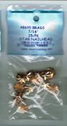 American Tag Lost Art Treasures (48695) Brass 1.1cm Stars