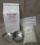 Soy Candle Test Kit