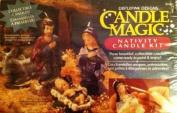 Candle Magic Nativity Candle Kit