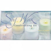 Candle Making Kit - Soy Wax Kit