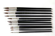 Grace Art Water Colour Brush Set 1253