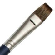 Royal Sabletek Long Handle Bright 20 - Artist Paint Brush - L95510-20