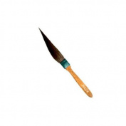 20 Series Mack Pinstriping Brush #4 Bold