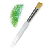 Royal Soft Grip Golden Taklon Deerfoot Stippler Brush - Sg650-1cm