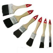 Silverline - Disposable Brush Set 50Pce (50Pce