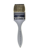Dynasty Faux Squirrel Brushes 5.1cm . super wash