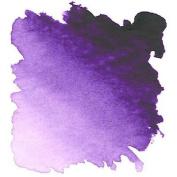 Daler Rowney Aquafine Watercolour Mauve half pan