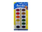 """""""Paint Set, 12 Colours"""""""