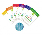 Glob Natural Paint 60ml Packet Berry Blue