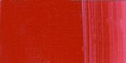 LUKAS Studio Oil Colour 37 ml Tube - English Red