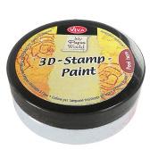 Viva Decor - 3D Stamp Paint 50ml