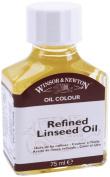 Winsor & Newton Refined Linseed Oil 75ml