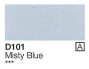 Holbein Acryla Gouache Misty Blue (A) 20ml