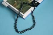 """5-6mm Varies Colours Freshwater Pearl Beads Strand 15"""" Jewellery Making Beads"""