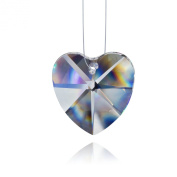 Connie Crystal 28mm Heart Crystal