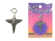 Koolcharmz Medical Symbol Dangling Charm