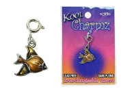 Koolcharmz Tropical Fish Dangling Charm